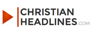 Christian Headlines Logo
